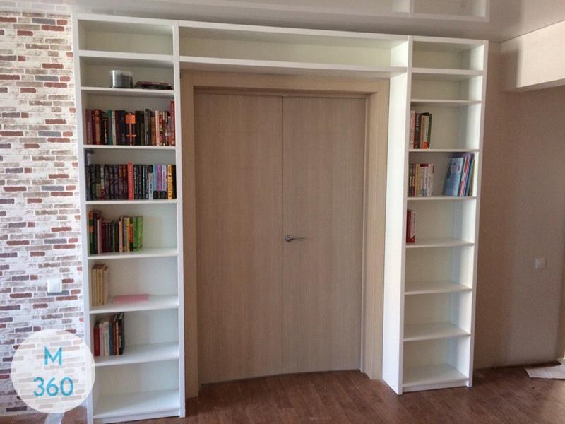 Открытый шкаф Мбабане Арт 008141235