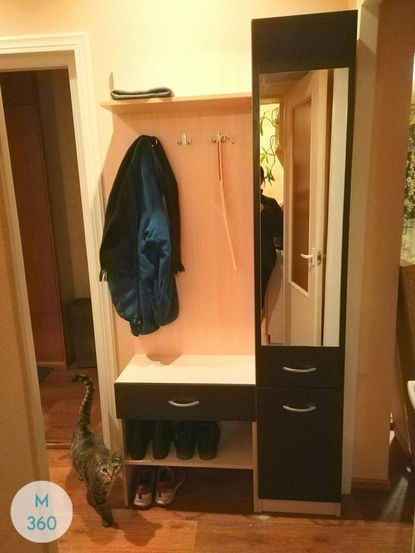 Открытый шкаф Пару Арт 008210259