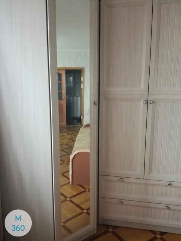 Гардеробная с распашными дверями Сомали Арт 008266886