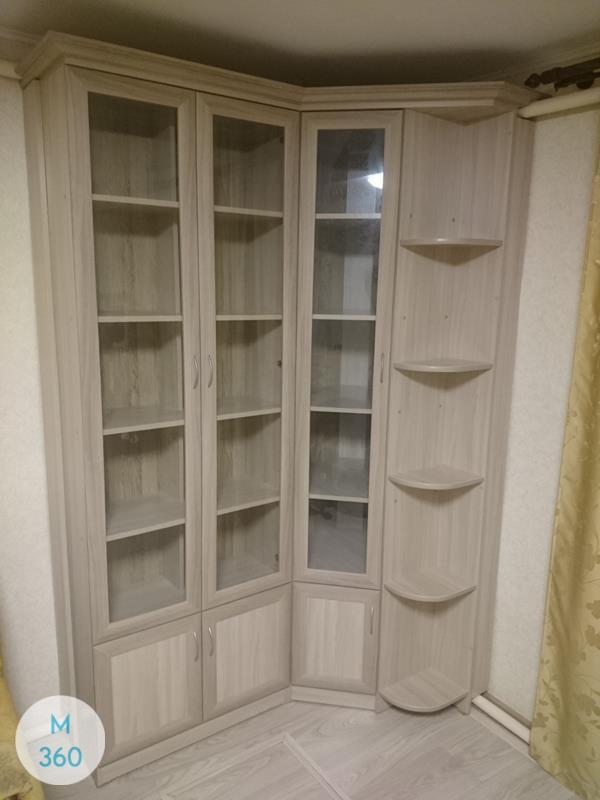 Шкаф библиотека Мелекеок Арт 008344050