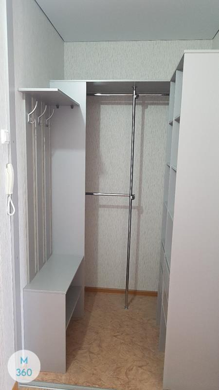 Шкаф для гардеробной Япония Арт 008498034