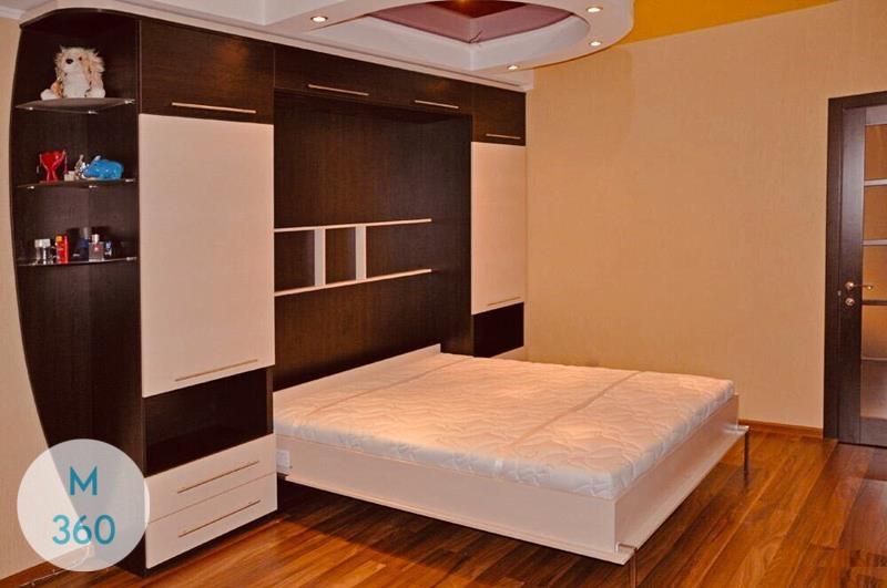 Кровать купе Суринам Арт 008504075