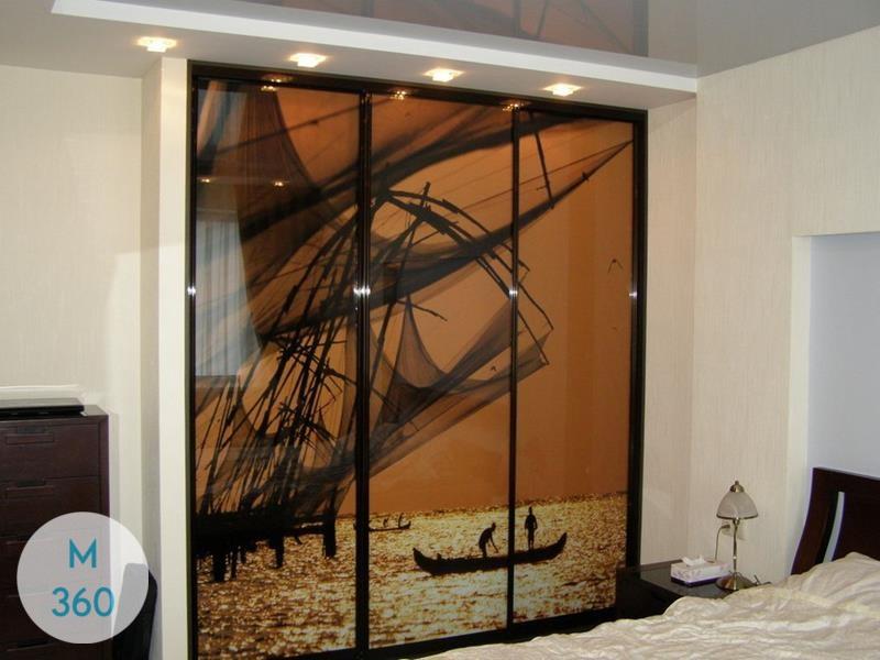 Шкаф в морском стиле Раиса Арт 008550194
