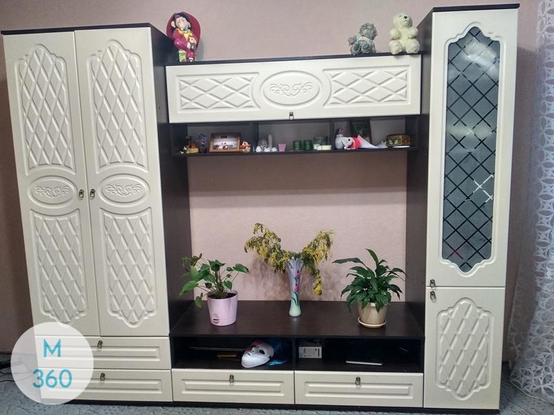 Элитный распашной шкаф Глендейл Арт 008615855