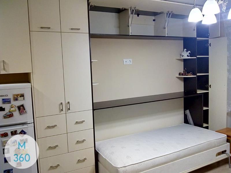 Откидная горизонтальная кровать Ванкувер Арт 008618461