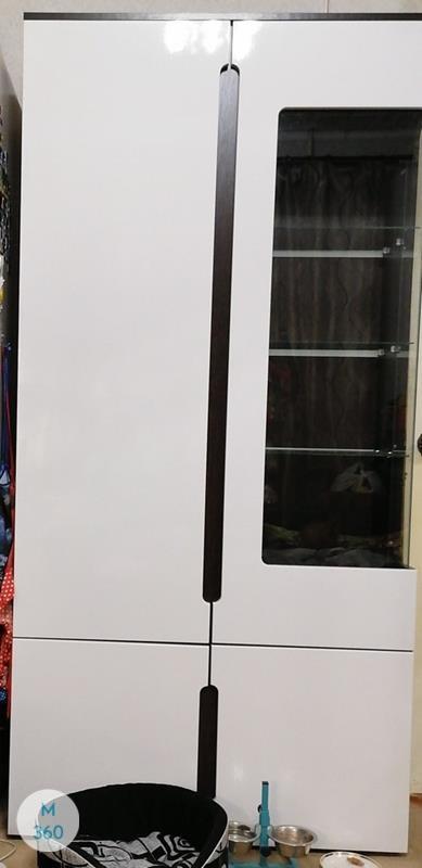 Распашной шкаф модерн Порт-О-Пренс Арт 008630484