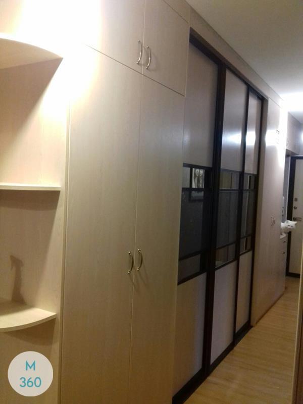 Распашной шкаф лофт Белореченск Арт 008649921