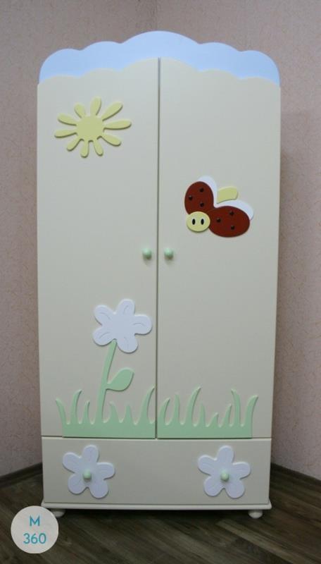 Шкаф для новорожденных Флавио Арт 008673577