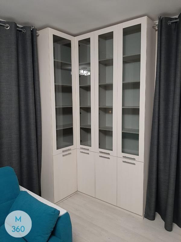 Г-образный шкаф Индепенденс Арт 008768171
