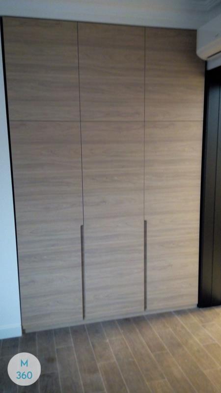 Двухъярусный шкаф Уэст-Ковина Арт 008845509