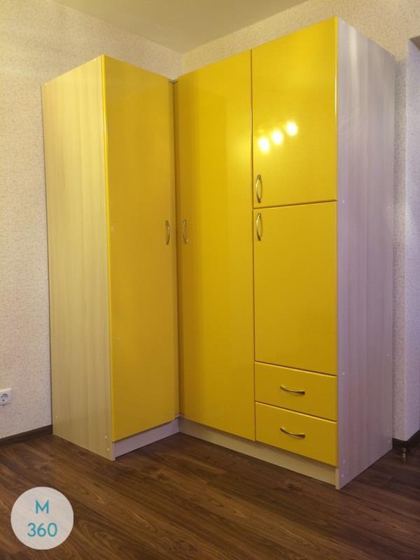 Распашной шкаф Чулым Арт 008866880