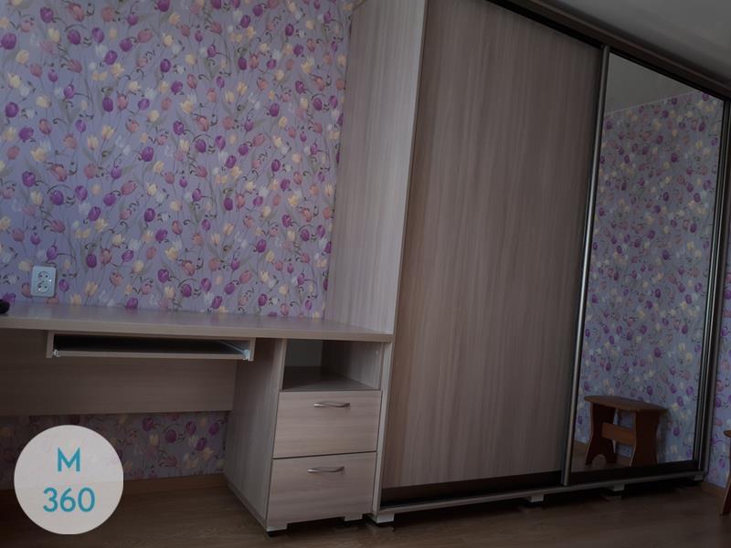 Шкаф купе с ножками Скоттсдейл Арт 008886564