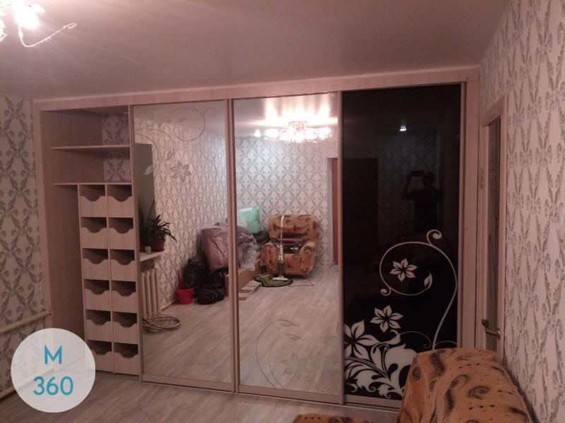 Шкаф купе в зал Шугар-Ленд Арт 008900595