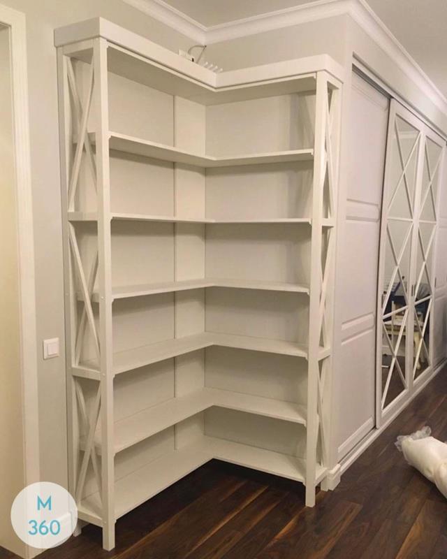 Открытый шкаф Вольфсбург Арт 008929843
