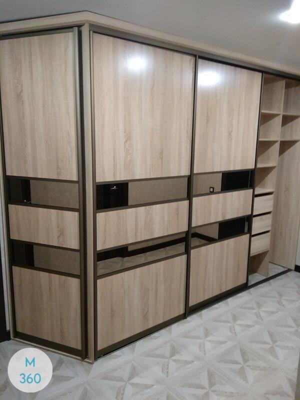 Шкаф без дверей Теодоро Арт 008949519