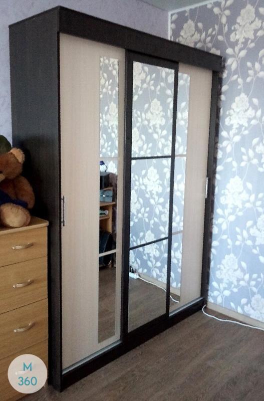 Распашной шкаф модерн Армандо Арт 009067164