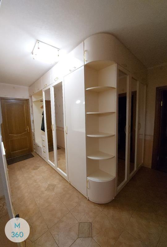 Открытый шкаф Астана Арт 009121192