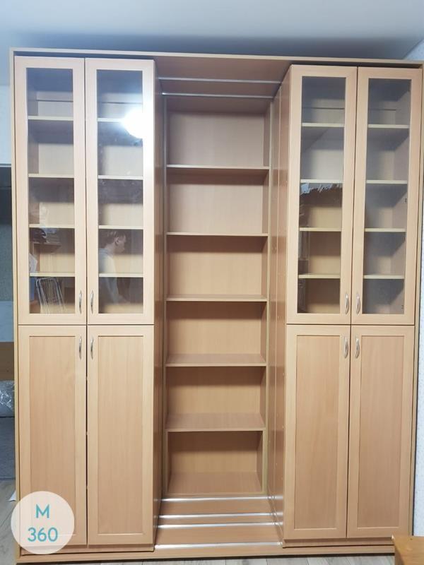 Шкаф библиотека Майкл Арт 009279112