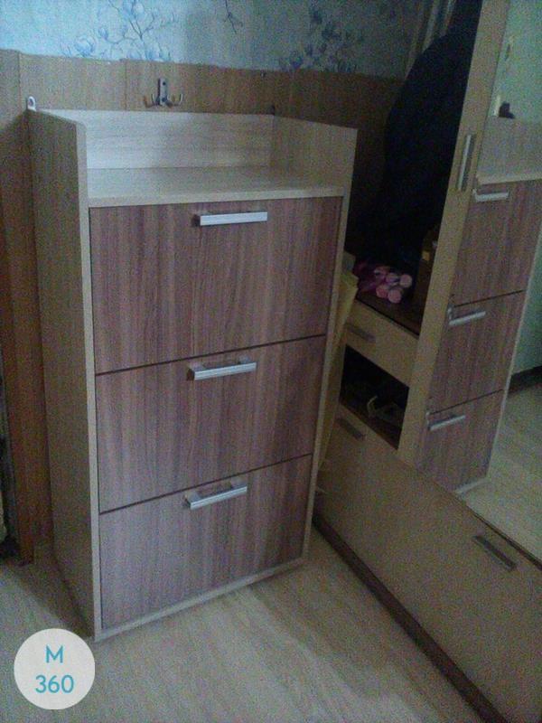 Шкаф для гостиницы Глоба Арт 009307713