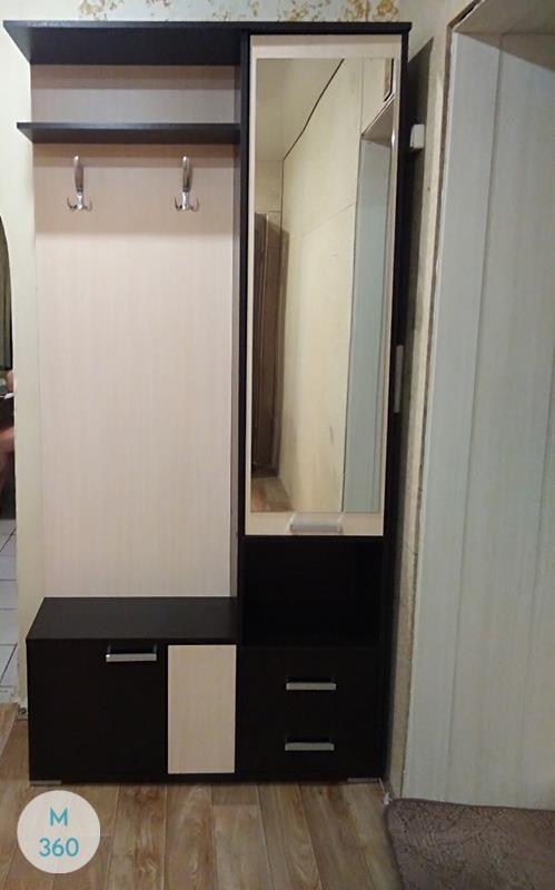 Шкаф для гостиницы Джулиано Арт 009408209