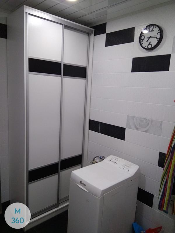 Узкий встроенный шкаф Вьентьян Арт 009470255