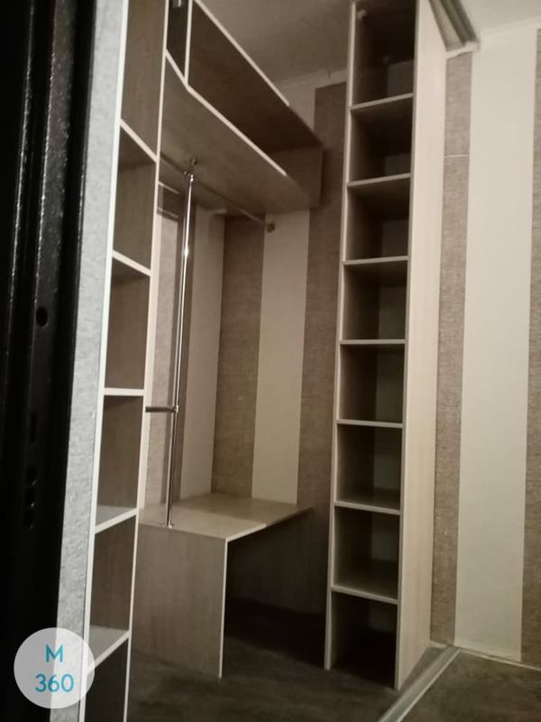 Открытая гардеробная система Ульяна Арт 009574461
