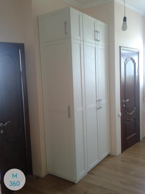 Шкаф в скандинавском стиле Сапфир Арт 009743919