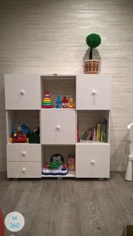 Детский шкаф Джибути Арт 009774813