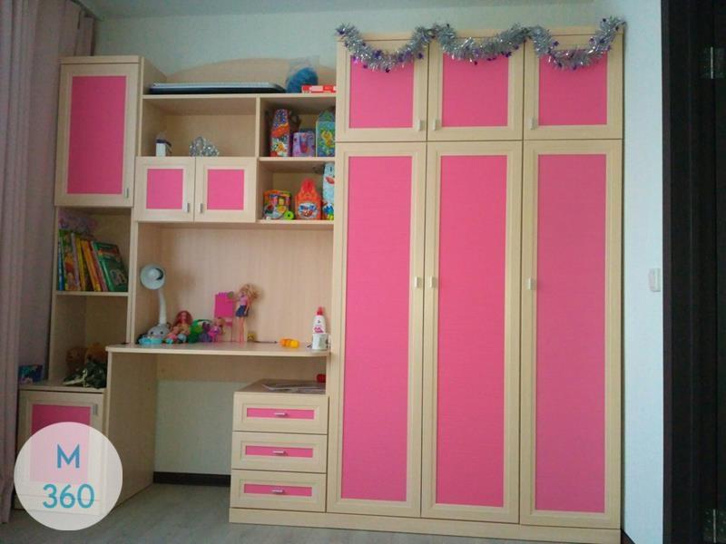 Мебельный набор для школьника Дэйв Арт 009852109